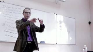 Андрей Баумейстер. Средневековая философия (Ансельм  Кентерберийский)