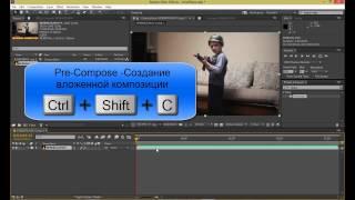 TIME remap-warp Плавно замедляем-ускоряем клип (Ae, Pr)(Работаем с time remapping в ADOBE Premiere и After Effects, с фильтром TimeWarp в After Effects. Расставляем ключевые кадры, меняем их вид,..., 2013-09-08T17:12:49.000Z)