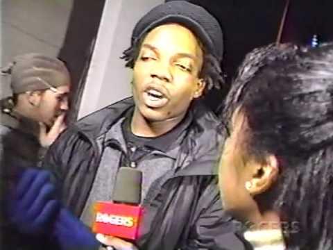 Ottawa Black History Month 1995 96