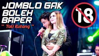 Download Lagu DUET BIKIN JOMBLO BAPER😲 ( TALI KUTANG ) IRENE GEA & WIDHI ARJUNA - NEW PUTRA REAFLI LIVE GRESIK mp3