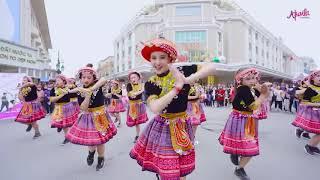 |DUYÊN ÂM- HOÀNG THÙY LINH| ABAILA DANCE VERSION| DANCE FITNESS|