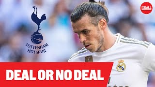 All signs point to Bale's Spurs return | Fresh Bruno Fernandes news | Beckham's Inter going big!