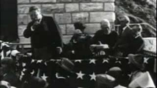 theodore roosevelt speech at dedication of roosevelt dam in arizona 1911