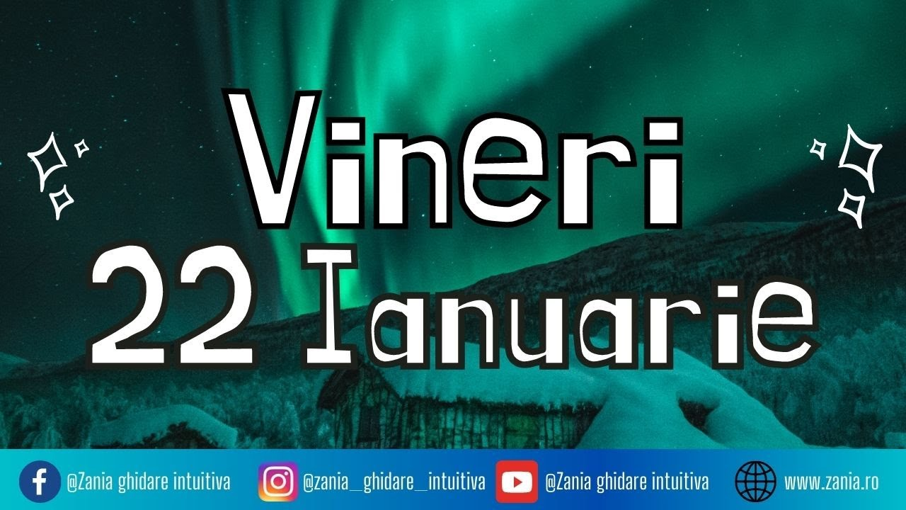 Atracție, foc și pasiune   Vineri 22 Ianuarie 2021   ? Tarot zilnic   ❤️dragoste?sănătate?bani