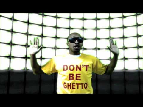 Don't Be Ghetto
