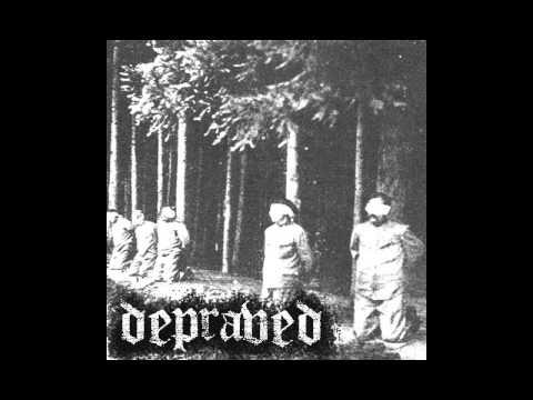 DEPRAVED - Promo Tape [2016]