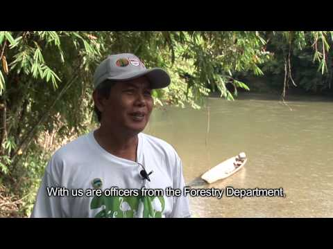 Biodiversity Action Day 2010 - Indonesia - English long version - Part 1