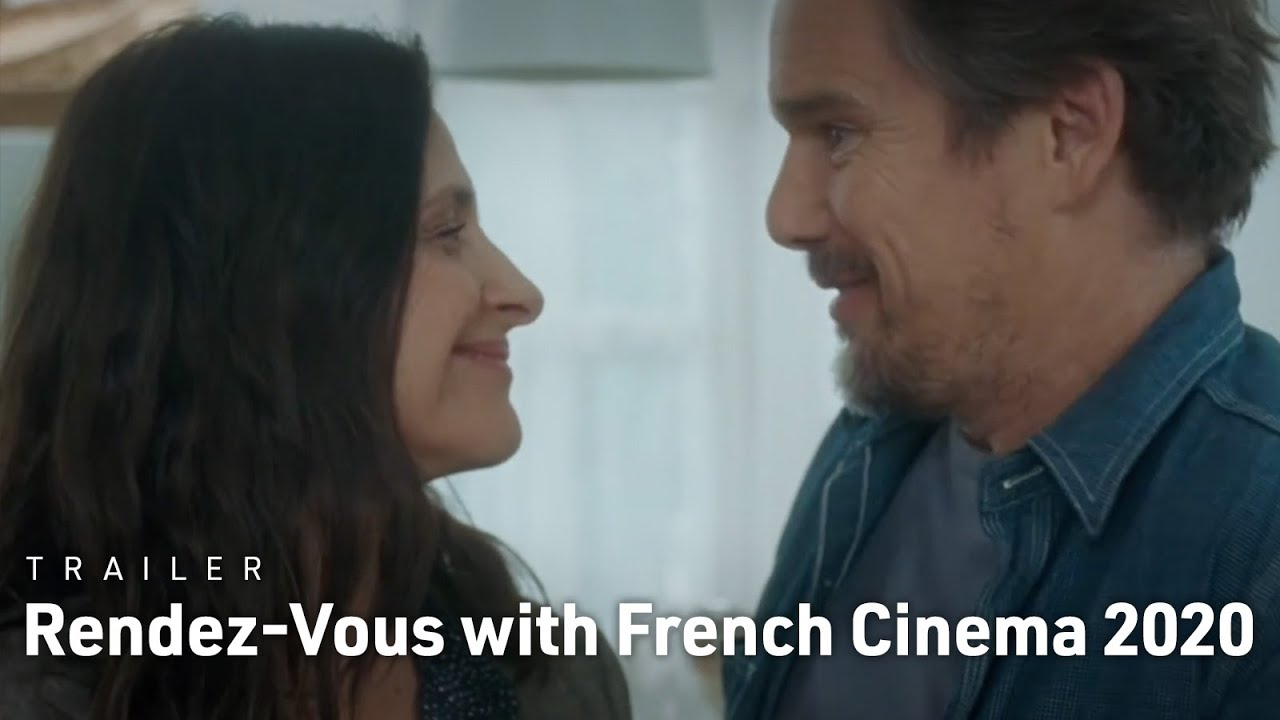 Rendez-Vous with French Cinema 2020 | Trailer | March 5-15