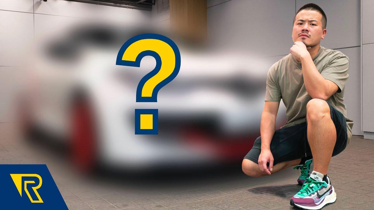 *給老婆的小驚喜*😍 新日用車!? 終於買咗部終極頭轆車!!!