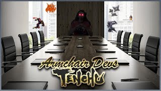 Armchair Devs #6: Tenchu