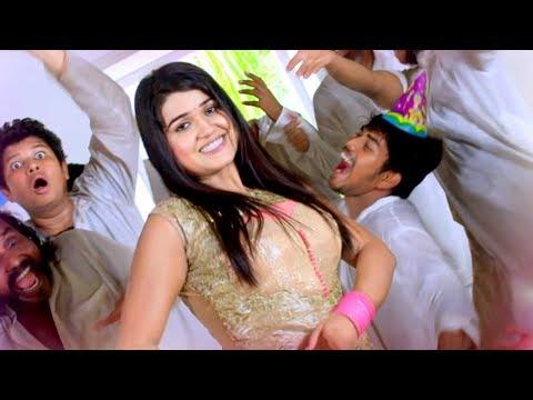 Lall Muniya Re | BAAGI ISHQ | BHOJPURI NEW SONG 2018