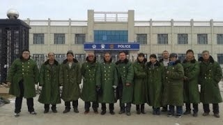 《石涛评述》 建三江 中国的好律师们 (2014/04/01)