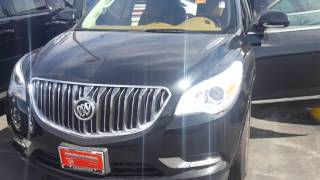 crawford Gmc 2014 Buick Enclave AWD el paso used cars