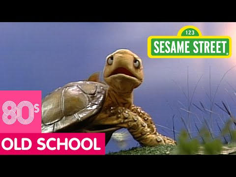 Sesame Street: I Get There Song