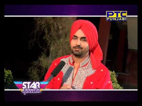 Ravinder Grewal | Star Speak | PTC Punjabi | Plans 2014