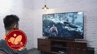 Dàn giải trí tone sur tone Sony cho  Tết 2019