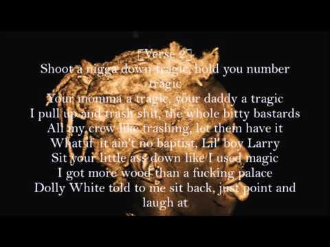 Young Thug - Tragic Lyrics