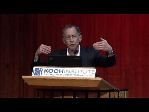 2017 Summer Symposium: Robert S. Langer
