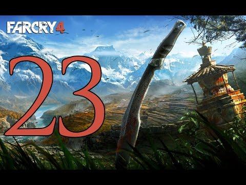 Far Cry 4 - Stealth Walkthrough Part 23: Don't Look Down