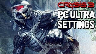 Crysis 3 Gameplay German ULTRA PC Settings - Rückkehr der Cheph