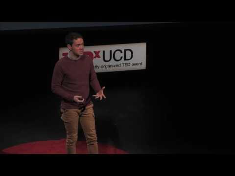 Learning Languages Emotionally | John Sloan | TEDxUCD