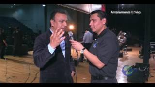 Entrevista con Oscar Medina