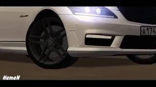 Mersedes-Benz S65 | MTA | CCDplanet