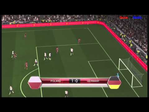 Pro Evolution Soccer 2014 gameplay [PS3]