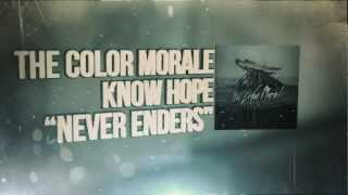 Watch Color Morale Never Enders video