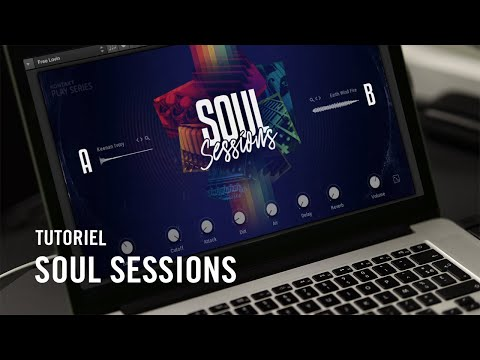 Bien débuter avec SOUL SESSIONS, l'instrument Play Series dédié à la soul | Native Instruments