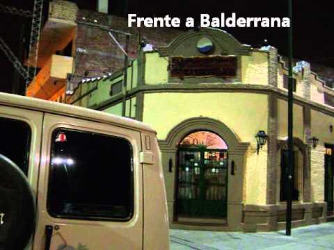 compartiendo viajes entre Argentina y Uruguay