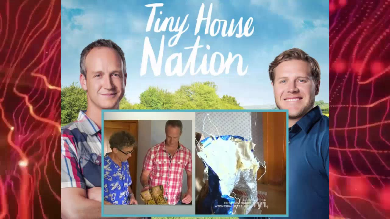 Tiny House Nation Season 1 Episode 6 Youtube
