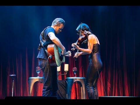 Jason Isbell & Amanda Shires - Live at Brooklyn Bowl Nashville - 5/15/20