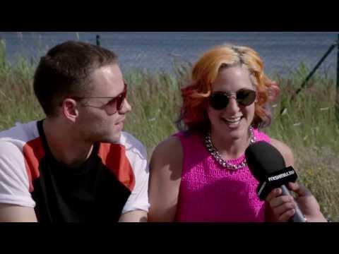 MS MR Interview Melt! 2013