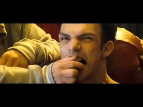 Ip Man x Boxeador Ocidental o Tornado