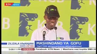 Mashindano ya GOFU:  Maandalizi ya KCB 2019 yanoga, Wachezaji 15 Kushiriki