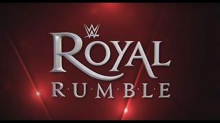 Every WWE Royal Rumble winner (1988-2016)