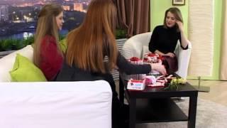 Гость в студии  Вероника и Мария  Тагил ТВ