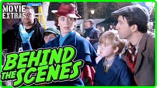 MARY POPPINS RETURNS (2018) | Behind the Scenes of Disney Classic Sequel Movie