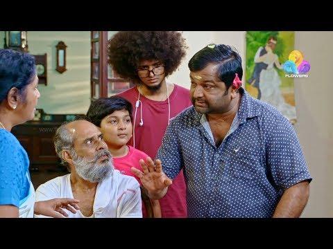 Flowers TV Uppum Mulakum Episode 512