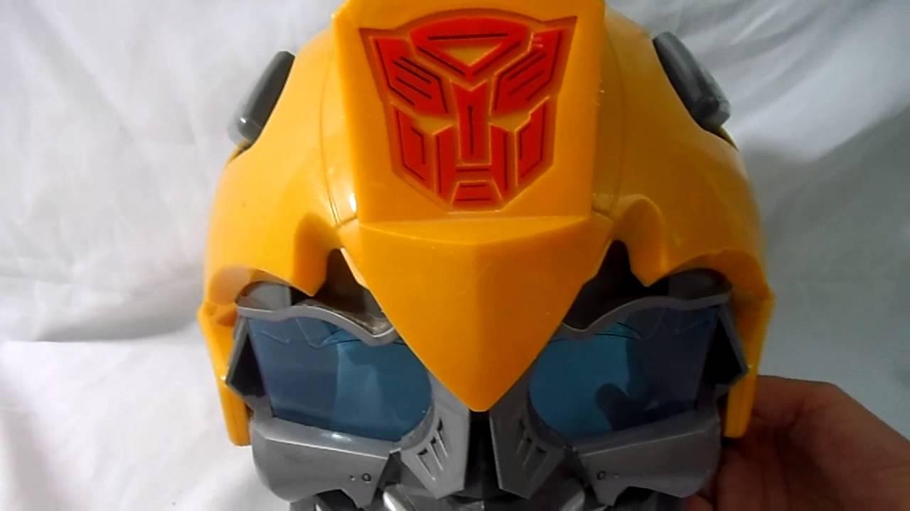 Imagenes Mascaras De Transformer: Mascara TRANSFORMERS Filme