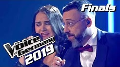 Freschta Akbarzada feat. Sido - Meine 3 Minuten | The Voice of Germany 2019 | Finals