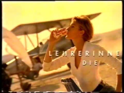 Coca-Cola Light Werbung 1993