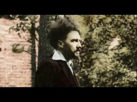 Ezra Pound - Canto XXXVI