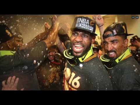 2017 ABC NBA Playoffs Intro - Humble