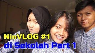 ninVLOG 1 Hanin Dhiya di Sekolah Part 1 MP3