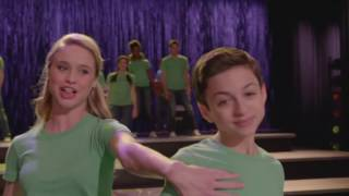 GLEE   Full Performance of 'Cool Kids' from 'Child Star'