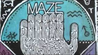 Maze Featuring Frankie Beverly   Before I Let Go