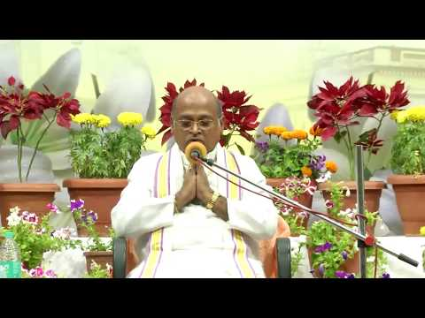 Lecture on 'Life Of Sri Ramakrishna' by Garikapati Narasimha Rao(Part - 2)