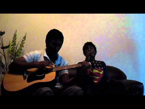 Imila & Shehan (Sandarenu wehena Original Cover)
